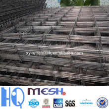 cheap galvanized welded wire mesh panel / pvc coated welded wire mesh panel