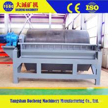 Prix permanent pour séparateur magnétique humide et humide pour le minerai de fer