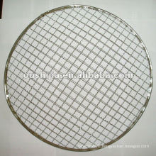 Very popular barbecue grill metal mesh