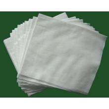 Toalhetes de limpeza / Pano de polimento
