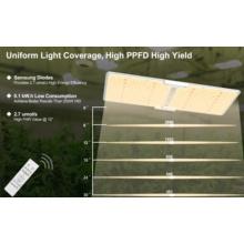 Светодиодные фонари для выращивания растений с беспроводным управлением