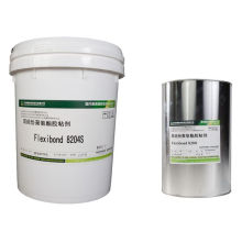Two Component Polyurethane Adhesive for Honeycomb and Sandwich Panel Laminating (Flexibond 8204)