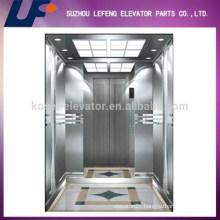 6 Persons Passenger Elevator Lift Cabin
