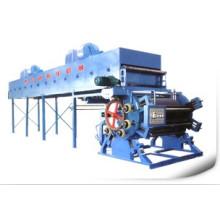 Машина для печатания и крашения текстильных валиков (MYH2000)