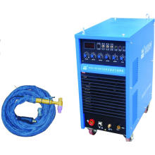 IGBT Inverter AC/DC Square-Wave TIG Welding Machine (WSE-400)