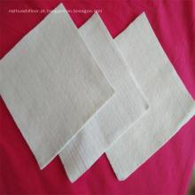 Geotêxtil curto não tecido da fibra dos PP de 200 g / m2