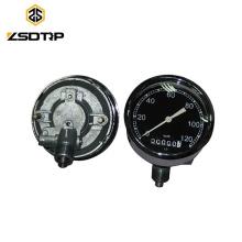 SCL-2013050079 venta caliente de piezas de motocicletas personalizadas para piaggio 750CC caja de vidrio de velocímetro