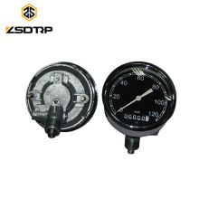 SCL-2013050079 vente chaude pièces de moto personnalisées pour vitrine de compteur de vitesse piaggio 750CC