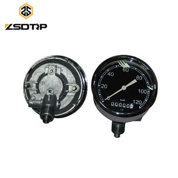 SCL-2012050211 750ccm digitaler Hochgeschwindigkeits-Tachometer für Motorräder