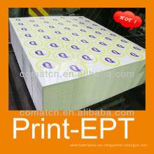 JIS G3003 Señor impresión hoja de hojalata para alimentos puede uso