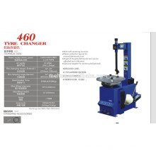 tyre changer 460 with assist arm