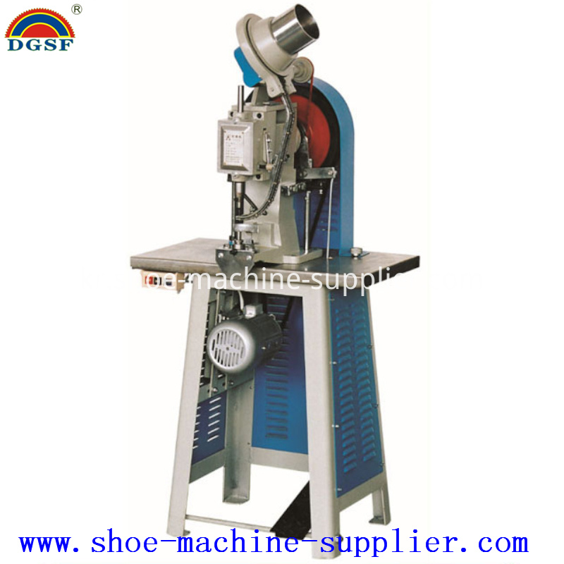 Riveting Machine Eyeletting Machine