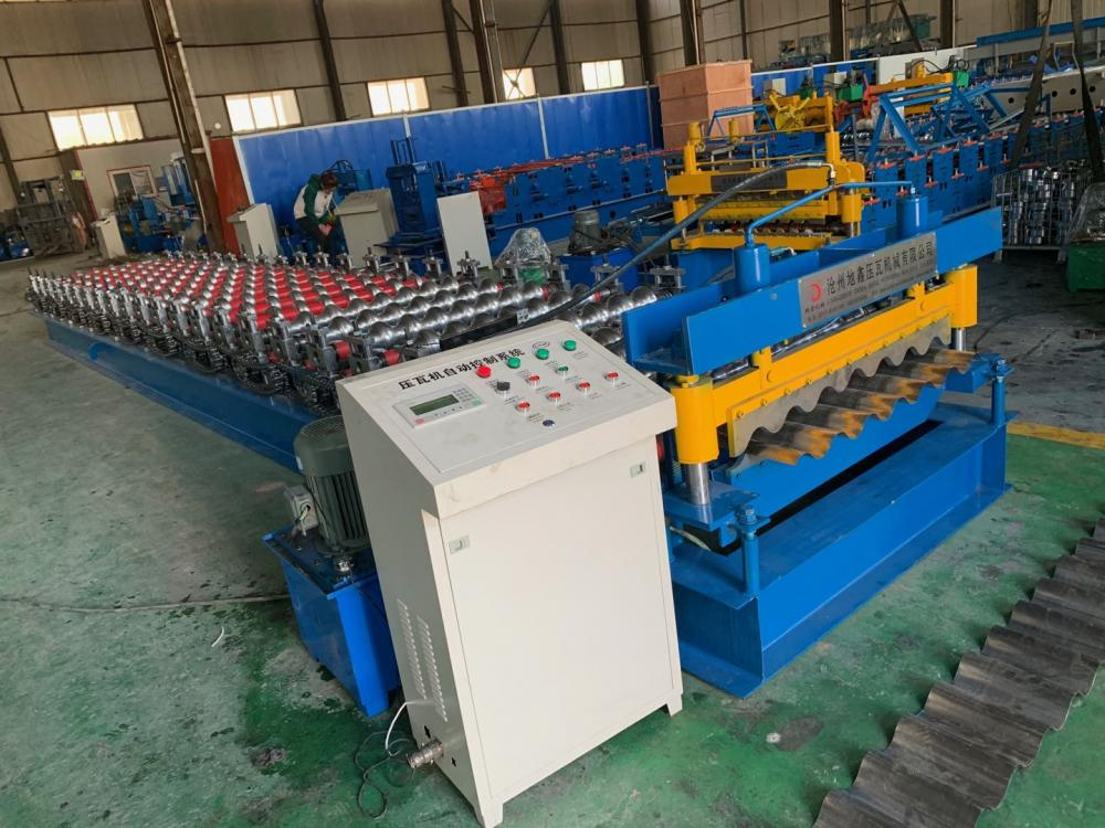 Corrugated Machinery For Sale