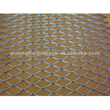 Expanded Wire Mesh (ISO factory)
