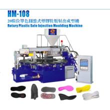TPR PVC Sole Spritzgießmaschine