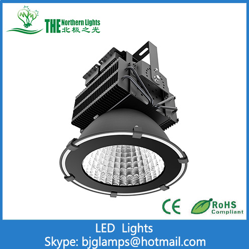 300W LED  Projection Lights Outdoor Lighting