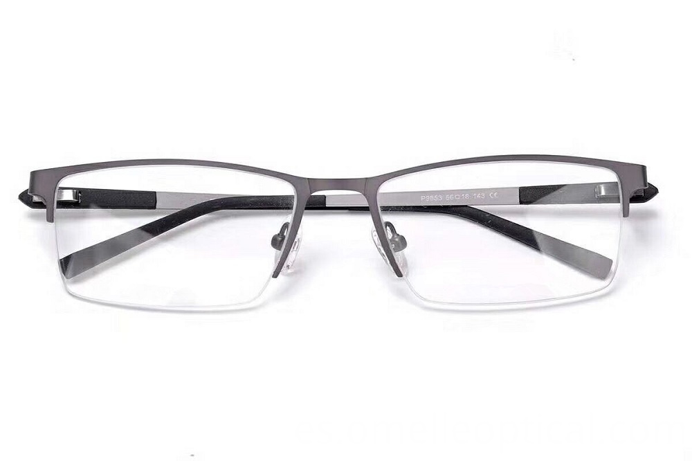 Optical Quality Frames