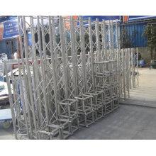 Braguero de hierro de la manivela del soporte de la certificación de TUV portátil de moda usado
