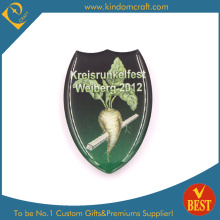 2015 Custom Metal Soft Enamel Lapel Pin Badges for Gifts