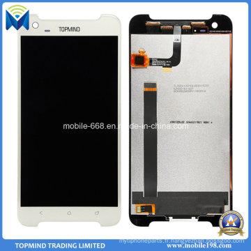 Ecran LCD de remplacement pour HTC One X9 avec Digitizer Touch