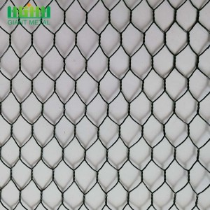 Lowes Small Hole Chicken Wire Mesh Roll China Manufacturer