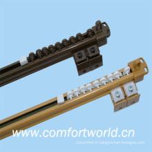 Rail Flexible Standard japonais de M