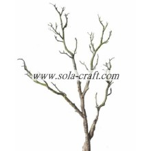 100CM Silver Wedding Vase Branch Of Tree For Decoration