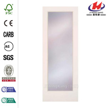 Fancy Mirrors Non-Transparent Decorative Glass Door