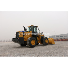 SEM 660D Wheel Loader Weichai