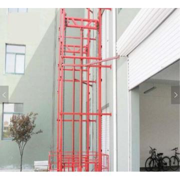 Ascenseur hydraulique électrique à télécommande légère