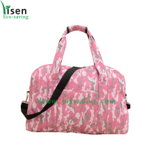 Fashion Camo Travel Bag (YSTB00-051)