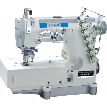 Waist Band Sewing Machine