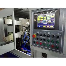 Máquina de moagem de anel de rolamento CNC de tamanho médio