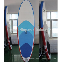 2018 new season customized design suppaddleboard inflatable cheap