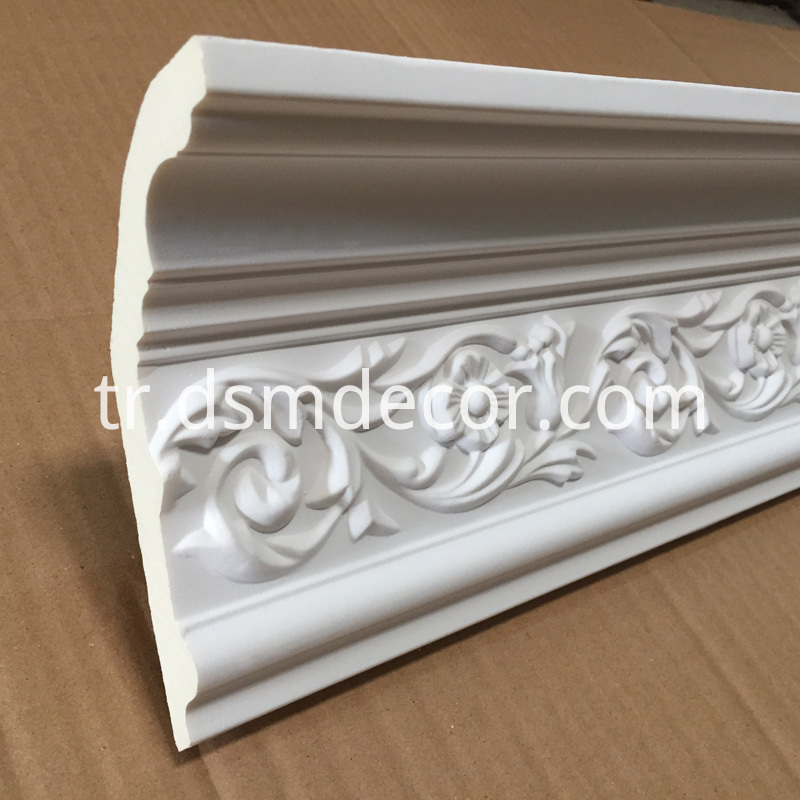 Decorative Crown Mouldings