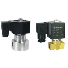 Hochdruck-Kleinform-Magnetventil (SLG SERIES)