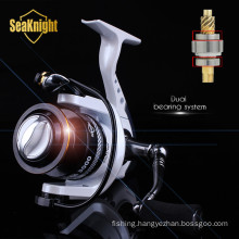 2015 best selling Fishing Equipment Spinning Fishing reels
