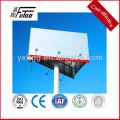 three-sided billboard poles