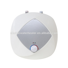 manufacture small wall mount electric water heater for bathroom