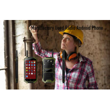 Manufactory Used Radio Android Phone