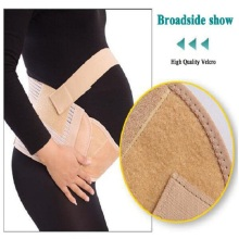 Pregnant maternity garter belly belt pregnancy support