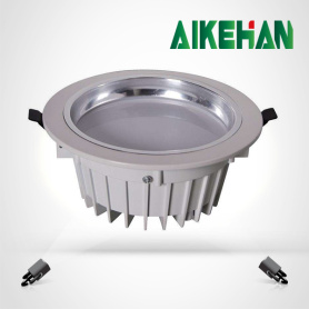 High quality 20w cob Aluminum alloy led downlight spotlight lamp