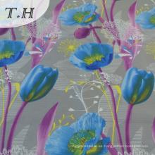 Tela hecha punto de alta calidad de Tongxiang Tenghui Textile Co., Ltd