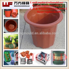 2017 compression pot mould in China OEM Custom compression mold pot making