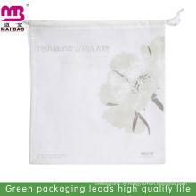 sac à linge écologique en plastique