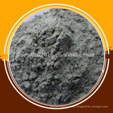Abrasive Materialien schwarzes Siliziumkarbid, Siliziumkarbid-Pulver