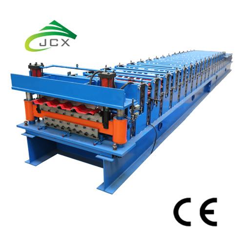 building material making machine