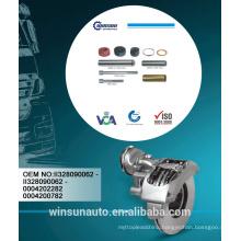 KNORR Caliper pin kit set / brake caliper repair kits/caliper kits , oem noK001274