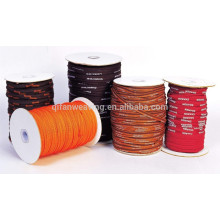L'usine adapte la courroie élastique durable durable de haute qualité qui respecte l'environnement