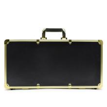 New Design Salon Hairdressing Tool Case Scissor Box Large Capacity Barber Case